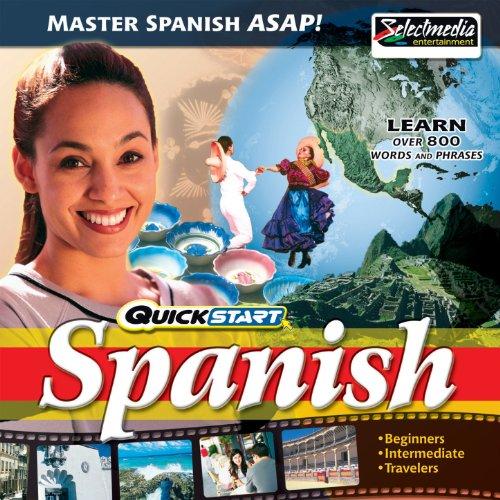 Quickstart Spanish cover art