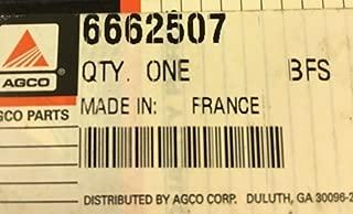 Agco 6662507 SPRA-Coupe Oil Press Switch 3430/3630