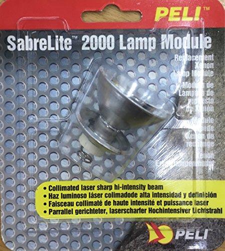 Ampoules de rechange Peli pour Flasher