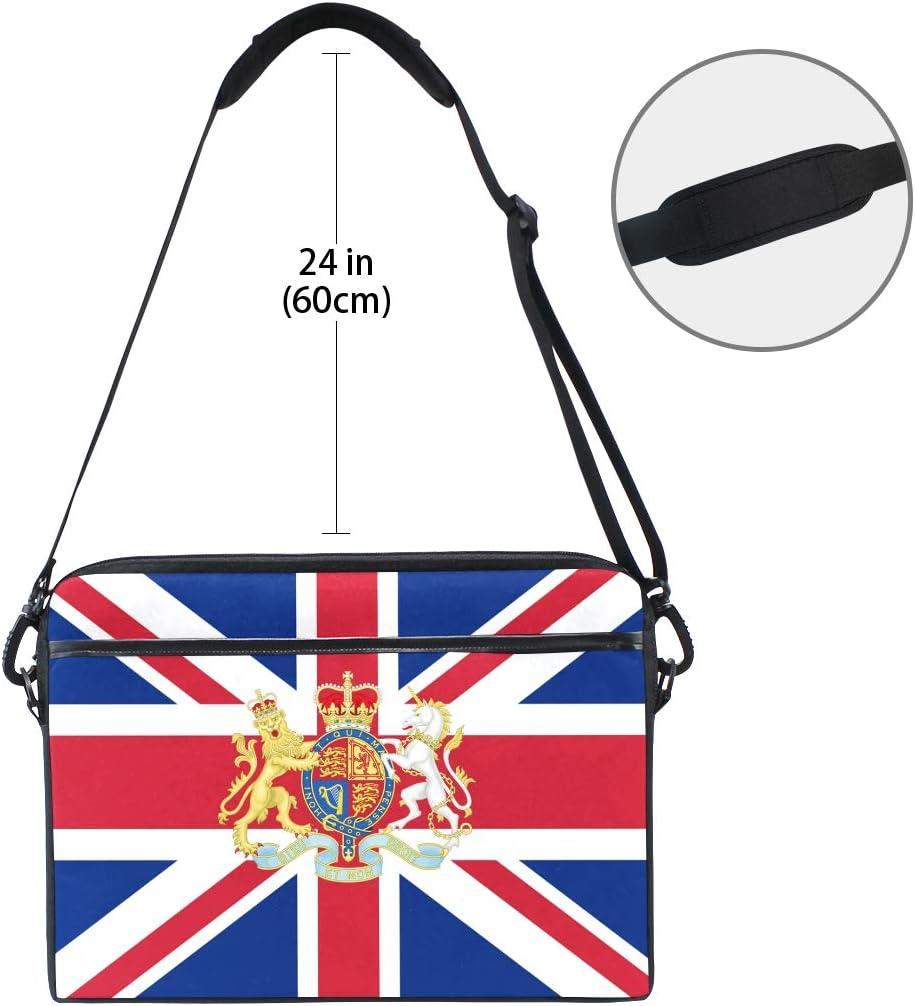 Waterproof Laptop Bag Case Sleeve for 14 15 15.4 Laptop Case Briefcase Croatia Flag