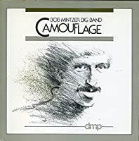 Camouflauge by Bob Mintzer
