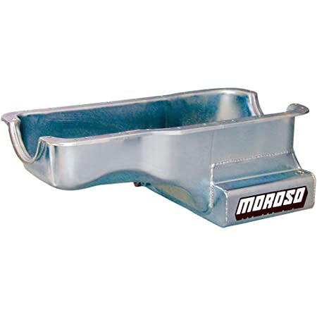 Moroso 20609 Oil Pan for Ford 352-428 Engines