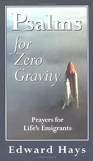 Psalms for Zero Gravity