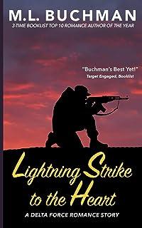 Lightning Strike to the Heart: 1