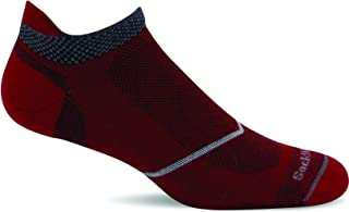 Sockwell Men's Pulse Micro Firm Compression Sock