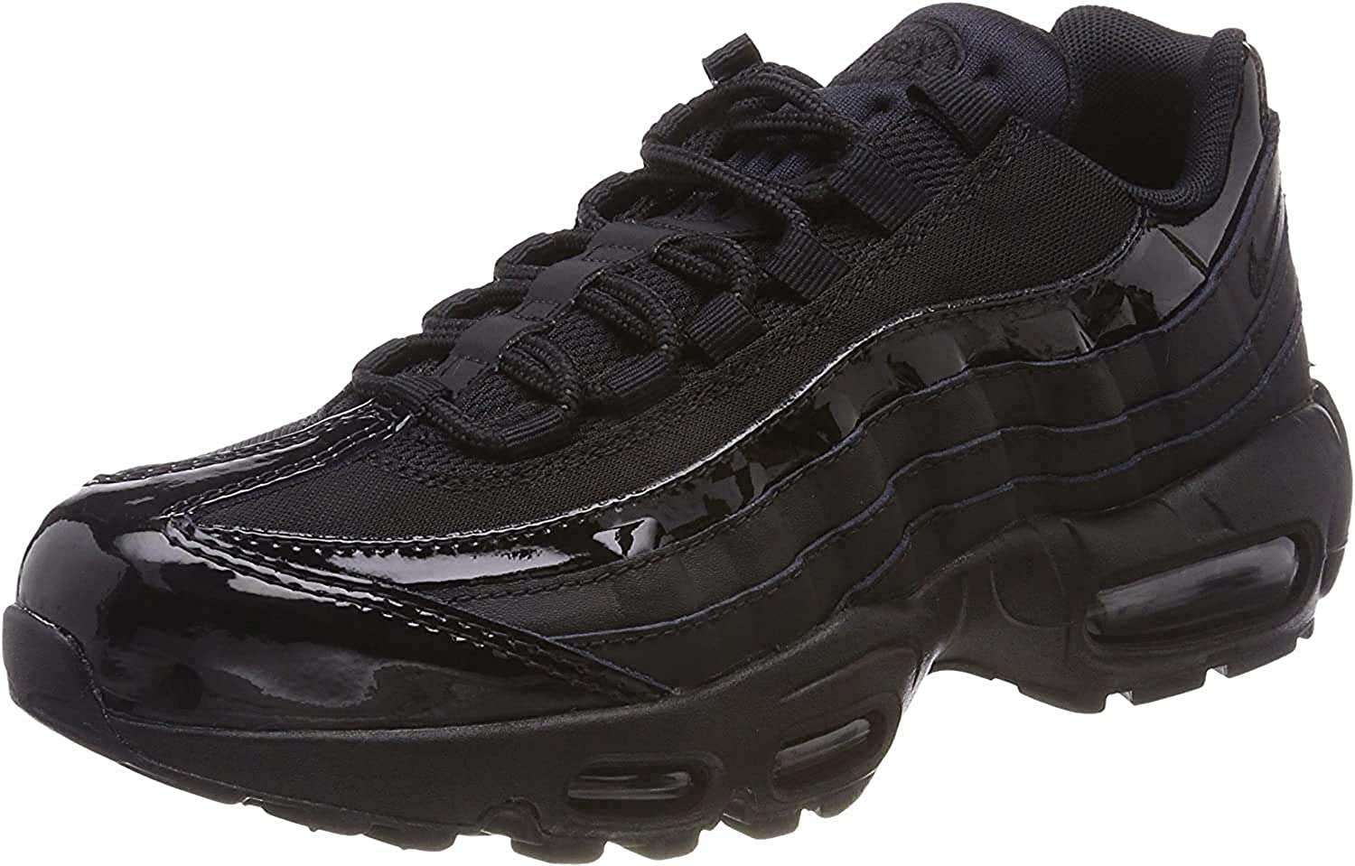 Nike WMNS Air Max 95, Sneakers Basses Femme