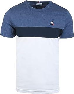 ab947e0c30a0 Amazon.fr : Le Coq Sportif - T-shirts à manches courtes / T-shirts ...