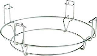 Aura Outdoor Products AOP-PZBR PRO-Zone Cooking System Base Rack for Large Big Green Egg, Classic Joe