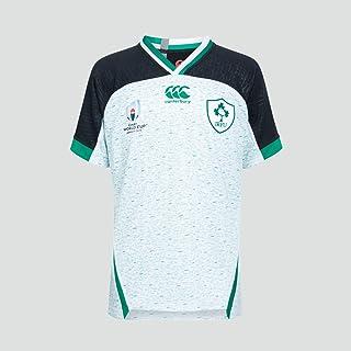 Irlanda Rugby Home Calze da uomo Canterbury