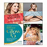 Glow 15 a science-based plan,everything [hardcover],body book,pretty happy 4 books collection set
