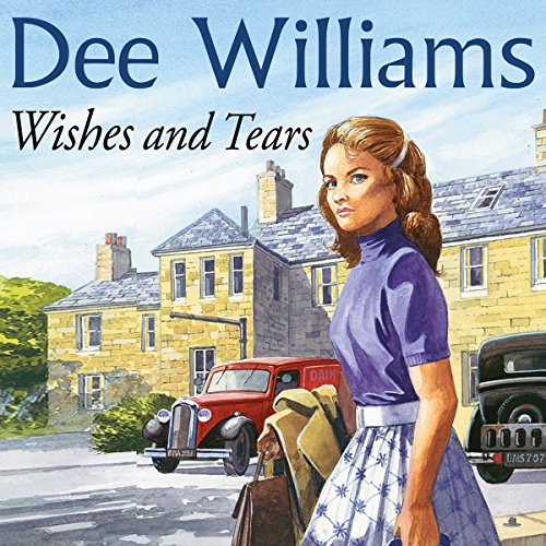Wishes and Tears audiobook cover art