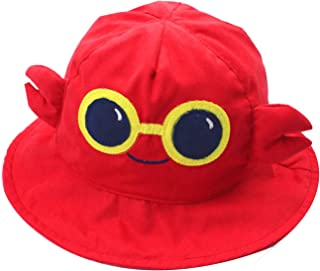 crab hat pattern