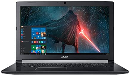 Acer Business Laptop PC 17.3