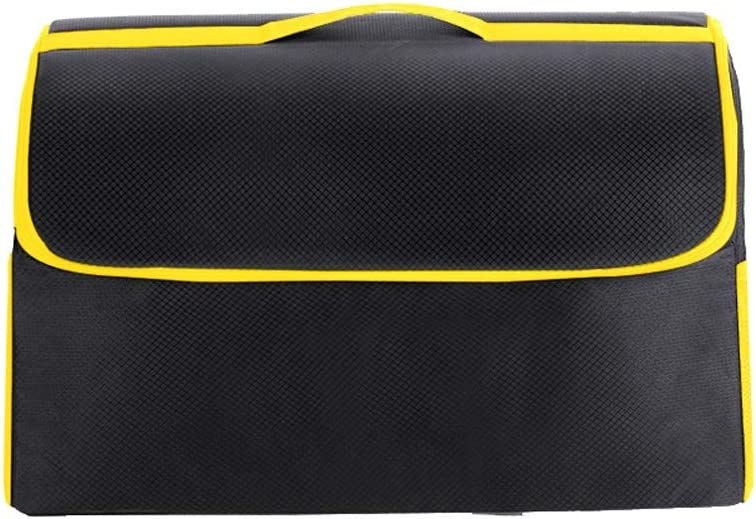 Car Trunk Max 70% OFF Organizer List price Foldable and Cover with SUV