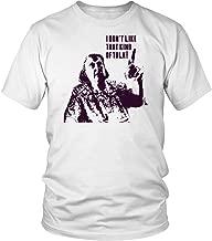 Livia Soprano - I Don't Like That Kind of Talk! - The Sopranos Unisex T-Shirt