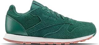 Reebok Cl Leather SG, Chaussures de Tennis Mixte Enfant