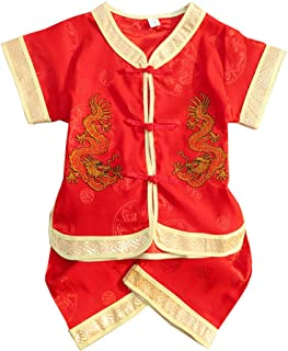 chinese new year tang suit