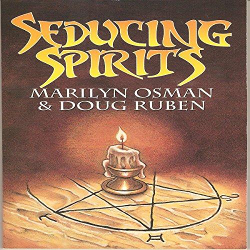 Seducing Spirits audiobook cover art