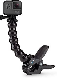 GoPro Jaws: Flex Clamp DVC Accessories,Black