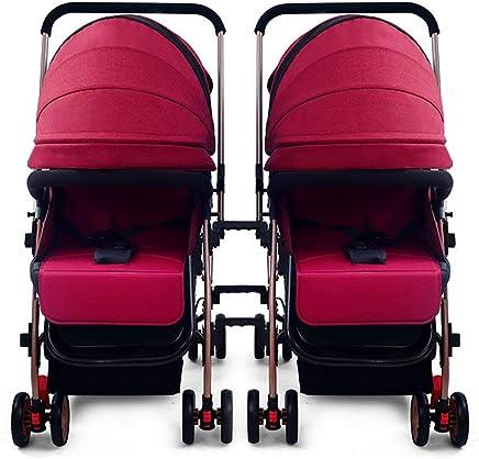 Amazon.es: Doble - Sistemas de viaje / Carritos y sillas de ...