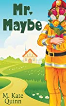 Mr. Maybe (2) (Sycamore River)