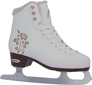 Head Opal Figure Skate - Patines de Patinaje sobre Hielo para Mujer