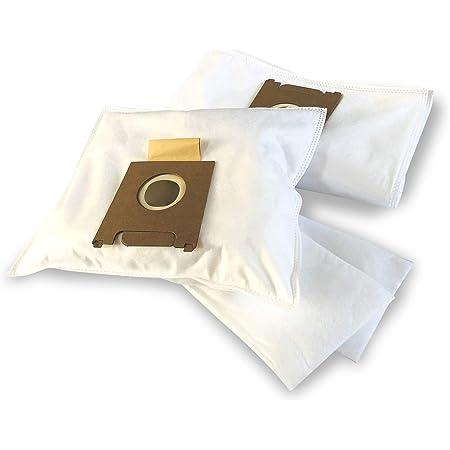20  Staubsaugerbeutel passend für Bosch Logo