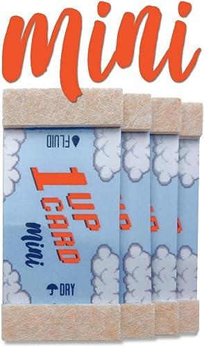 1UPCard Mini 4 Card Pack