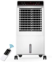 Air Coolers, Air Conditioning Heating and Cooling Dual-use Silent Household Energy-Saving Cooler Small for Living Room Car...