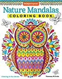 Mcardle, T: Nature Mandalas Coloring Book: 13 (Coloring is Fun)