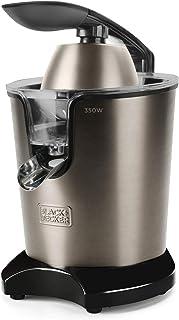 Jata EX1044 Presse agrumes électrique professionnel en acier