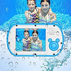 🥇10 Best Underwater Camera For Kids Reviews & Buyer's Guide 37