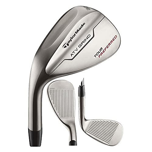 Product Image 1: TaylorMade Men's 2014 ATV TP Wedge