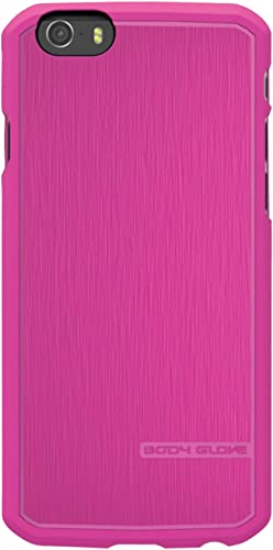 discount Body Glove discount Satin Case for iPhone popular 6 4.7-Inch - Retail Packaging - Raspberry online