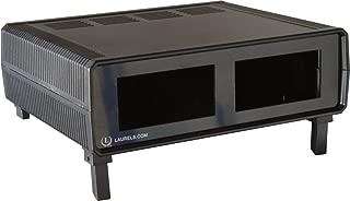 Green LED Digits Laurel Electronics L10000DCA2 DC Ammeter /±20.000 mA Range 85-264 Vac Power