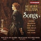 Sullivan: Songs - Lieder