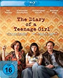 The Diary of a Teenage Girl, 1 Blu-ray