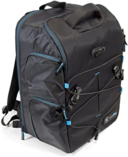 CasePro CP-PHAN4-PRO-BP Travel DJI Phantom 4 Pro Backpack, Black