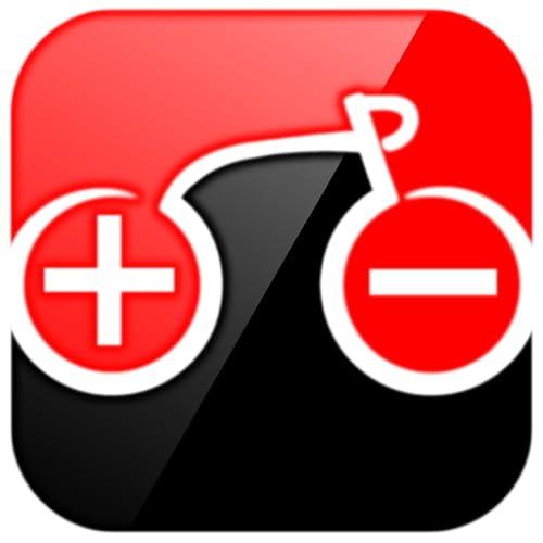 BicyCalc - Bike Gears, Speed, Cadence, Power etc.