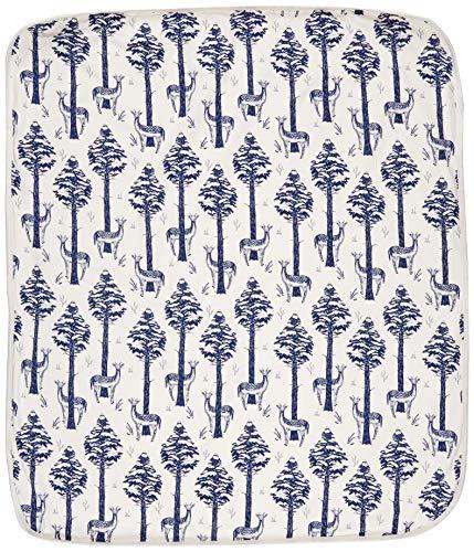 Igi&Co Blanket Gigoteuse, Multicolore (Mountain Winter MW), Taille Unique Mixte bébé