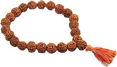 27 beads rudraksha mala