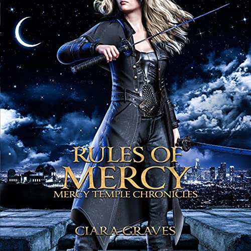 Rules of Mercy Titelbild