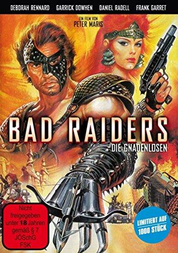 Bad Raiders - Die Gnadenlosen [Limited Edition]