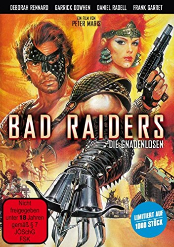Bad Raiders - Die Gnadenlosen [Limited Edition]