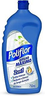 Cera Líquida Brilho Máximo, Poliflor, Incolor