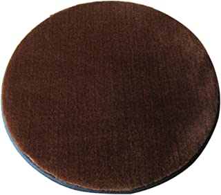 round bar stool pad