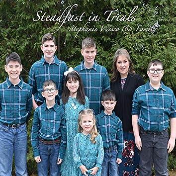 Steadfast in Trials