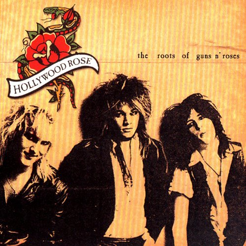 The Roots of Guns 'n Roses