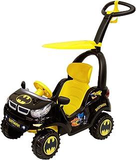 Prinsel Vehículo Push Car Batman