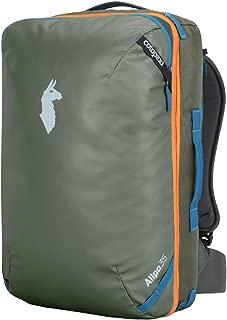 Best allpa 35l travel pack Reviews